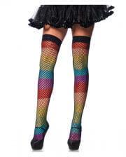 Stockings Rainbow
