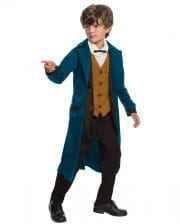Newt Scamander children's costume
