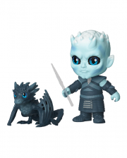 Funko 5 Star Vinyl Figur Night King