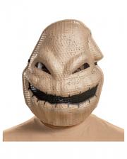 Nightmare Before Christmas Oogie Boogie Mask