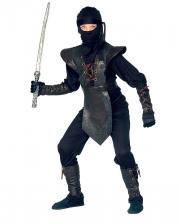 Ninja Kostüm für Kinder