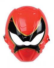 Children's Ninja Mask Red