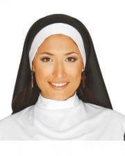 Nuns Hood 2-pcs.