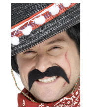 Oberlippenbart Mexican Bandit