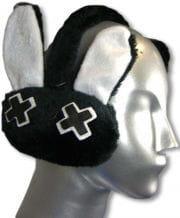 Earmuffs Bunny Style