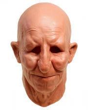 Opa Maske aus Schaumlatex