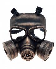 Orville Steampunk Observer Maske