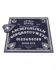 Ouija Board mit Planchette