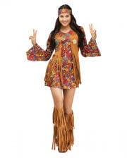 Peace & Love Hippiekleid