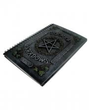 Pentagram Notebook With Ivy
