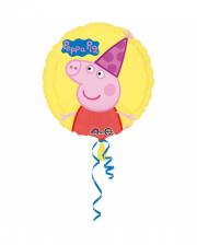 Peppa Pig Foil Balloon 43cm