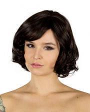 Wig Vera dark brown