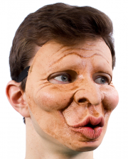 Phil Thee Half Mask