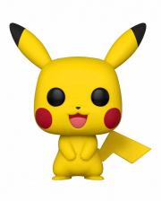 Pikachu Pokémon Funko POP! Figure