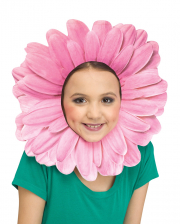 Pink Daisy Costume Accessories