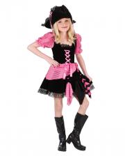 Pinkie Piratenmädchen S