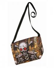 Pirate Motif Handbag
