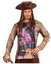 Piraten Shirt Longsleeve