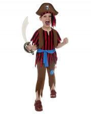 Piraten Kinderkostüm Economy