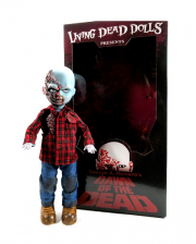 "Living Dead Doll ""Dawn Of The Dead"" 25cm"
