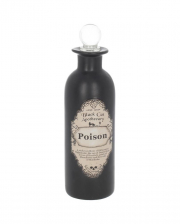 Poison Potion Magic Potion Deco Bottle