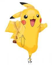 Pokemon Pikachu Foilballon