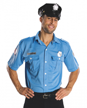 Police Officer Men´s Costume