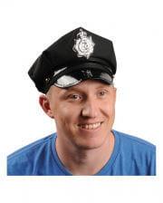 Police Officer Cap