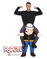 Popeye Carry Me Costume