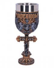 Powerwolf Metal Is Religion Chalice