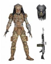 Predator - Emissary 2 Action Figure 18 Cm