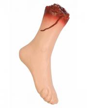 Preiswerter Blutiger Fuß