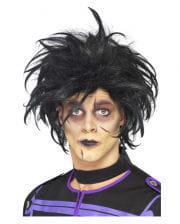 Psycho Edward Mens Wig
