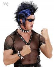 Punk Armband mit Spitzen