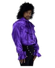 Purple Rain Kostümshirt