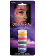 Rainbow Make-up Set