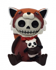 Reddington - Furrybones Small