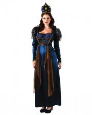 Renaissance Queen Costume XL