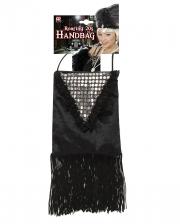 20s Handbag With Fringes