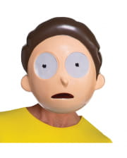 Rick And Morty Mask Morty