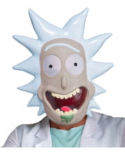 Rick and Morty Maske Rick