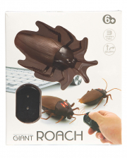 Giant Remote Controlled Cockroach