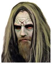 Rob Zombie Maske Deluxe