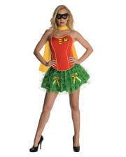 Robin Corsagen Kostüm