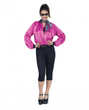 Rock 'N' Roll Sweetie Ladies Costume