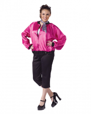 Skirt 'N' Roll Sweetie Plus Size Ladies Costume