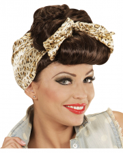Rockabilly Pin Up Girl Wig