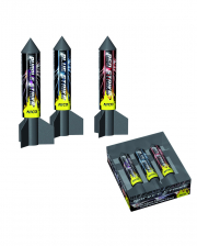 Rocket Strike Rakete 3 St