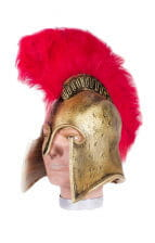 Römischer Offiziershelm