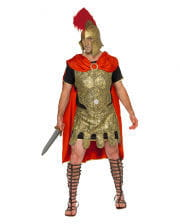 Römischer Krieger Herrenkostüm